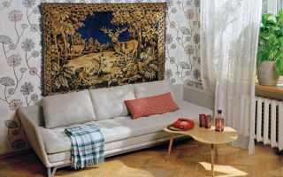 Ковры на стену (51 фото): как повесить настенный ковер, панно в современном интерьере
