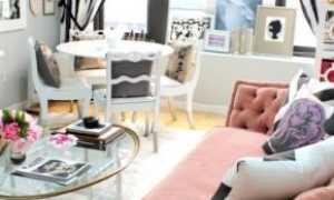 Дизайн комнаты студии (39 фото): современные идеи- для интерьера «хрущевки» площадью 20 и 25 кв. м