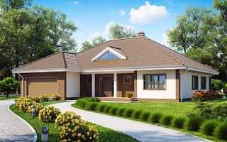 Проекты дома-бани (67 фото): одноэтажные варианты размером 6х8 под одной крышей с гаражом