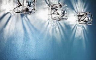 Бра из стекла: стеклянные настенные прямоугольные светильники из матового цветного стекла и металла хрома