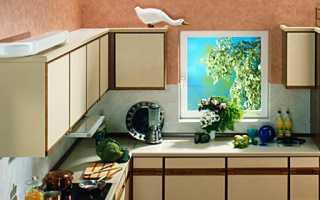 Вытяжка для кухни своими руками (89 фото): как сделать кухонную вытяжку в квартире