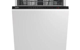 Встраиваемая посудомойка 45 см: встроенная лучшая модель, рейтинг, отзывы