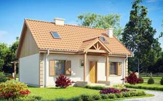 Планировка дома 10 на 8 м с мансардой (40 фото): проект двухэтажного коттеджа 10х8 с отличным расположением комнат