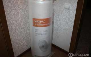 Матрасы Ormatek: анатомический вариант, пружинные и беспружинные модели, отзывы покупателей