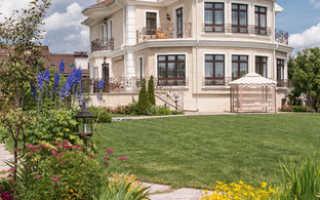 Проекты домов в классическом стиле (54 фото): дизайн интерьера загородного частного дома, оформление кухни колоннами