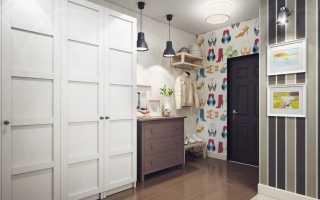 Распашные шкафы в прихожую (40 фото): современные модели с дверями и антресолью глубиной 30 см в коридор