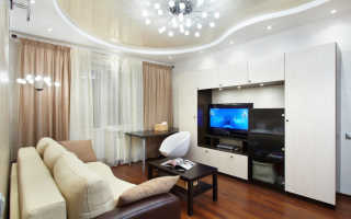 Интерьер гостиной размером 18 метров в современном стиле (72 фото): бюджетный вариант оформления зала