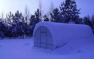 Отопление теплицы: самые лучшие проекты своими руками
