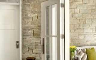 Белые входные двери (29 фото): двери для квартиры или дома белого цвета внутри и снаружи