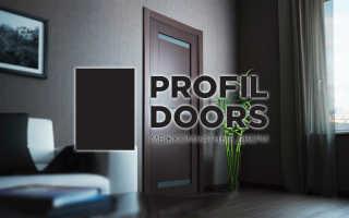 Двери Profil Doors (42 фото): межкомнатные входные изделия в интерьере, отзывы