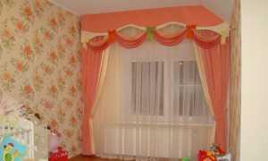 Шторы в детскую своими руками (33 фото): идеи портьер для девочек, как украсить подхваты для штор