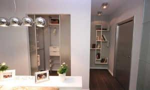 Гардеробная своими руками (96 фото): как сделать гардеробную систему в домашних условиях из гипсокартона