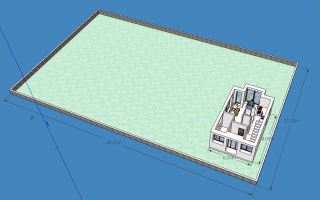 Планировка дома 6 на 9 м (52 фото): проект одноэтажного или двухэтажного дома размером 6х9 кв.м с мансардой, варианты и примеры с отличным дизайном