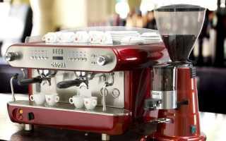 Профессиональная кофемашина: полупрофессиональные и автоматические итальянские модели для дома