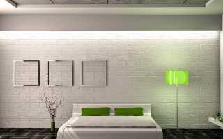 """Спальня в стиле """"минимализм"""" (72 фото): дизайн интерьера серой комнаты"""