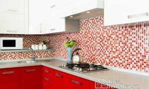 Самоклеящаяся мозаика (45 фото): отделочная мозаичная плитка для стен ванной и кухни
