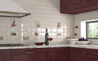 Какую плитку выбрать на кухню: как правильно и лучше подобрать вид и цвет