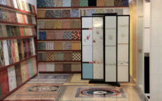 Российская плитка: керамическое изделие отечественного производства Россия