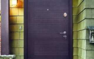 Двери «МетаЛюкс» (14 фото): входные металлические стальные двери