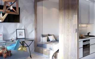 Квартира-студия (119 фото): чем отличается от однокомнатной квартиры