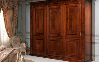 Шкафы из массива дерева (46 фото): деревянные элитные модели из натуральных материалов