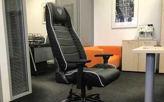 Кресла Thunder X3 (18 фото): игровые геймерские модели