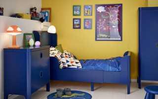 Детская кровать IKEA (85 фото): кроватки для детей от 3 лет и подростковые модели