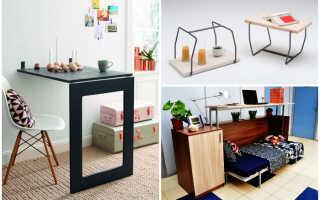 Кровати-трансформеры для малогабаритной квартиры (84 фото): другие варианты трансформеров для тесной комнаты