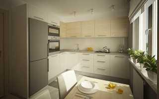 Дизайн кухни 12 кв м – новинки 2020: фото