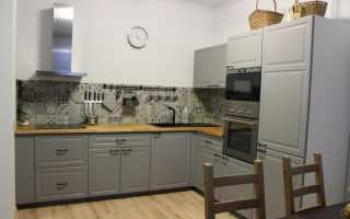 Корпусная мебель для кухни (96 фото): размеры кухонной мебели Ikea