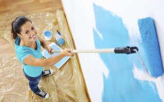 Как выбрать краску для стен в квартире: как подобрать цвет обоев в комнату ребенка