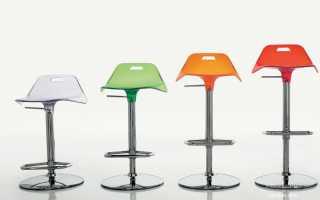 Барные стулья со спинкой: барная конструкция со спинкой и подлокотниками