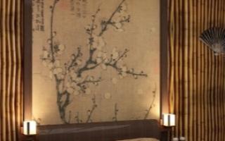Кровати в японском стиле (20 фото): низкие кровати, мебель без ножек, 160х200