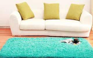 Бирюзовый ковер: модели бирюзово-лилового цвета с рисунком и узором с бирюзой в интерьере