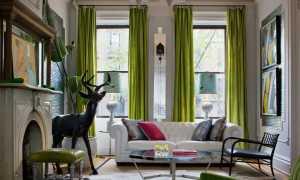 Зеленые шторы на кухню (45 фото): кухонные шторы в желто-зелено-белых тонах в интерьере