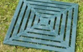 Особенности пластиковой тротуарной плитки: инструкция по монтажу
