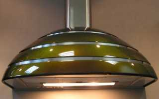 Купольная вытяжка для кухни (59 фото): классические модели размером 60 см в интерьере стиля Классика
