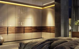 Платяные шкафы (75 фото): что это такое, трехстворчатый вариант в спальню