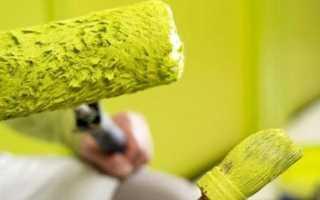 Краска латексная или акриловая – что лучше: отличия акрилатно-латексной и акрилатной продукции