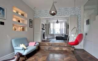 Циклевка паркетной доски: шлифовка и реставрация напольного покрытия в квартире