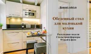 Складной кухонный стол (45 фото): столик для кухни, крепящийся к стене