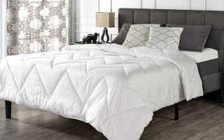 Одеяла «AlViTek»: летние и зимние классические модели, отзывы