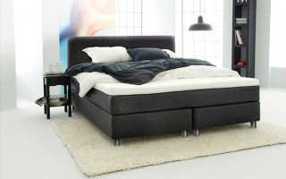 Размеры двуспальной кровати (69 фото): стандартные и необычные, 160 х 200 и 140 х 200