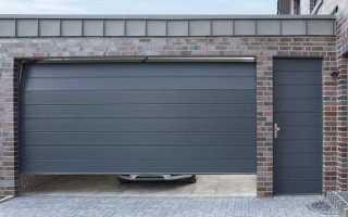 Размеры гаража: стандартные оптимальные размеры для легкового автомобиля