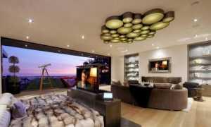 Потолочные люстры для низких потолков (40 фото): классические модели в зал и в спальню