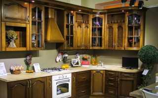 Кухни Мебель Черноземья (36 фото): отзывы о моделях Афродита из массива