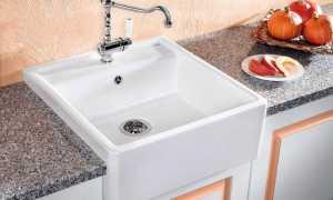 Круглая мойка для кухни (52 фото): кухонная раковина маленького диаметра или квадратная модель