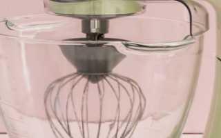 Планетарный миксер Kenwood: модели с чашей Cooking Chef, kMix и Premier Major, отзывы