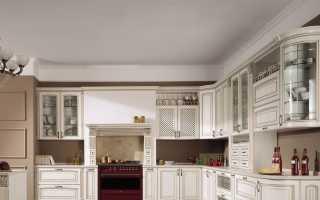 Мебель для кухни: фабрика Verona, Via, ZOV, Мебель-Сервис и другие
