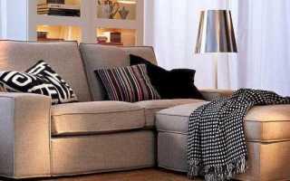 Диваны Ikea (51 фото): кожаный чехол на диваны «Бединге» и «Сольста», «Монстад» и «Бигдео», отзывы